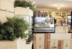 Cafe El Mondo