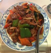 Leong China Restaurant