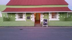 Perlman House Social Cafe