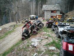 Rifugio Bertorello