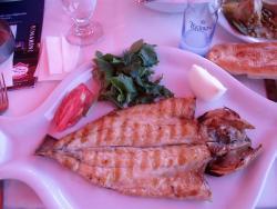 Iskele Marin Restaurant