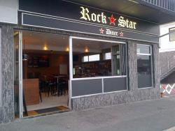 Rock Star Diner