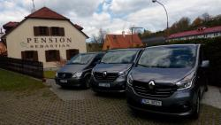Sebastian Tours & Transport