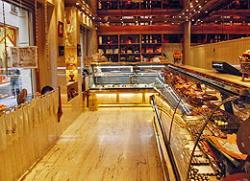 Pastelería La Suiza