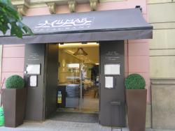 Restaurante Vilmar