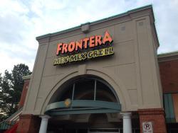 Frontera Mex-Mex Grill