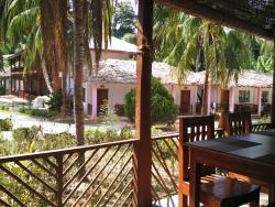 Mesmerizing views resort
