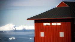 Arctic Ilulissat
