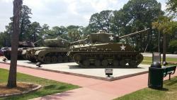 U.S. Army Basic Combat Training Museum