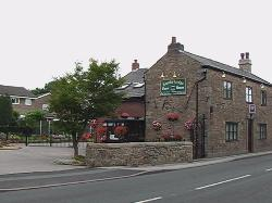 Smithy Lodge Guest House