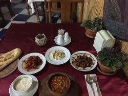 D'stiny Restaurant