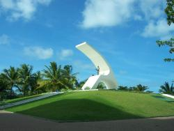 Teotonio Vilela Memorial