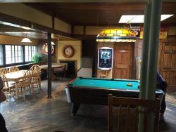 Ancient Mariner Tavern