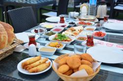 Sakligol Restaurant & Cafe