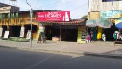 Cevicheria Hermes