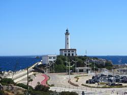 Faro de Botafoc