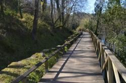 Barragem da Queimadela