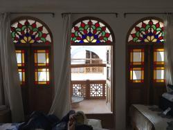 Ein Juwel in Kashan
