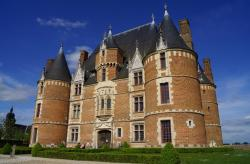 Musee des Traditions Et Arts Normands -