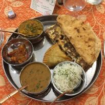 Swagath cucina e ospitalita indiana