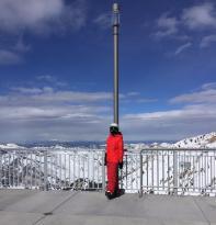 The Summit at Snowbird