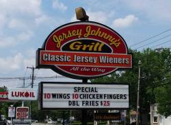 Jersey Johnnys Grill