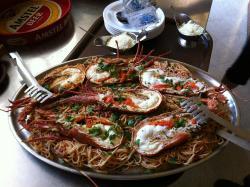 Althemeni Fish Restaurant