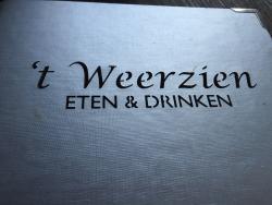 't Weerzien