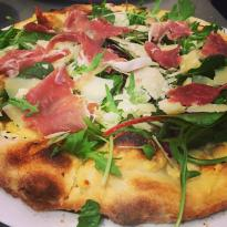 La Cave a Pizza