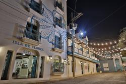 Hotel Isla de Flores
