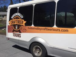 Hudson Valley Craft Beer Tours