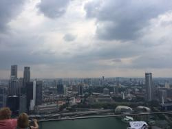 Best hotel in Singapore