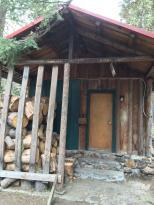 Paulina Lake Lodge