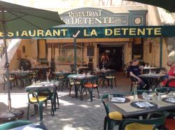 Restaurant la Détente