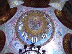 Saint Lydia's Baptistery