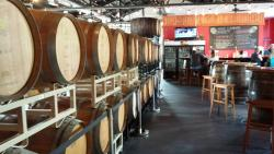 Carolina Bauernhaus Brewery & Winery