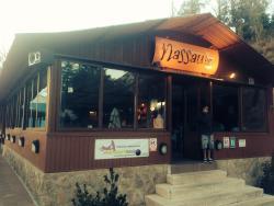 Nassau Bar Restaurante