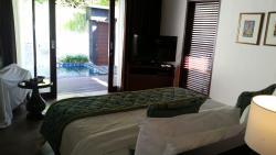 Wonderful stay in beautiful hotel