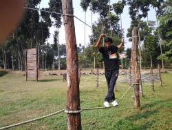 The Base Camp, Bangladesh