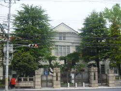 Yurinoki Hall
