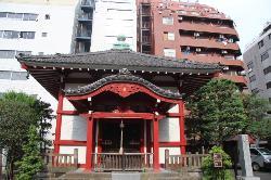 Taiso-ji Temple