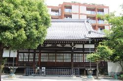 Aizen-in Temple