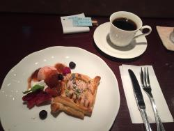 Cafe Liner Notes