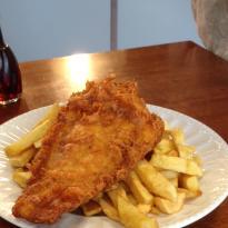 Lewes Fish Bar