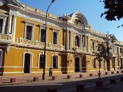 Alcaldia de Santa Marta