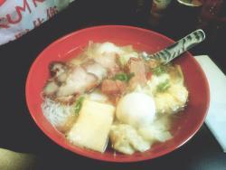 Da Jia Le Malaysian Noodles