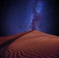 梅祖卡沙漠