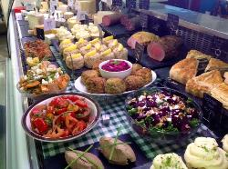 Craigie's Farm Deli and Cafe