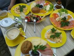 Cafe Kirchplatz