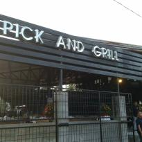 Pick and Grill